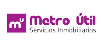 Metro Util inmobiliaria
