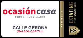 Ocasioncasa Oficina Calle Gerona Málaga