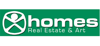 Homes Real Estate & Art