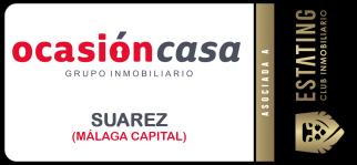 Ocasioncasa Oficina Suárez Málaga