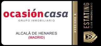 Ocasioncasa Oficina Alcalá De Henares Madrid