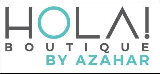 Hola! Boutique By Azahar